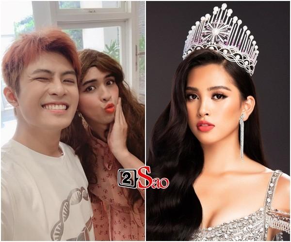 Dan mang phat hien Ho Quang Hieu co tuong phu the voi Hoa hau Tieu Vy-Hinh-2