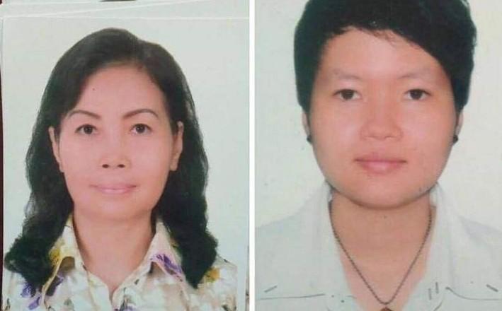 Vu an thi the trong be tong: Tiet lo loi khai nu nghi pham ngoan co nhat-Hinh-2