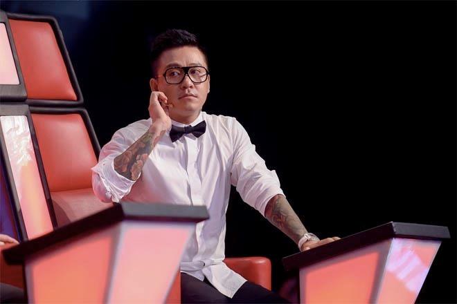 "Tuan Hung bat ngo tuyen bo ""nghi choi"" The Voice-Hinh-6"