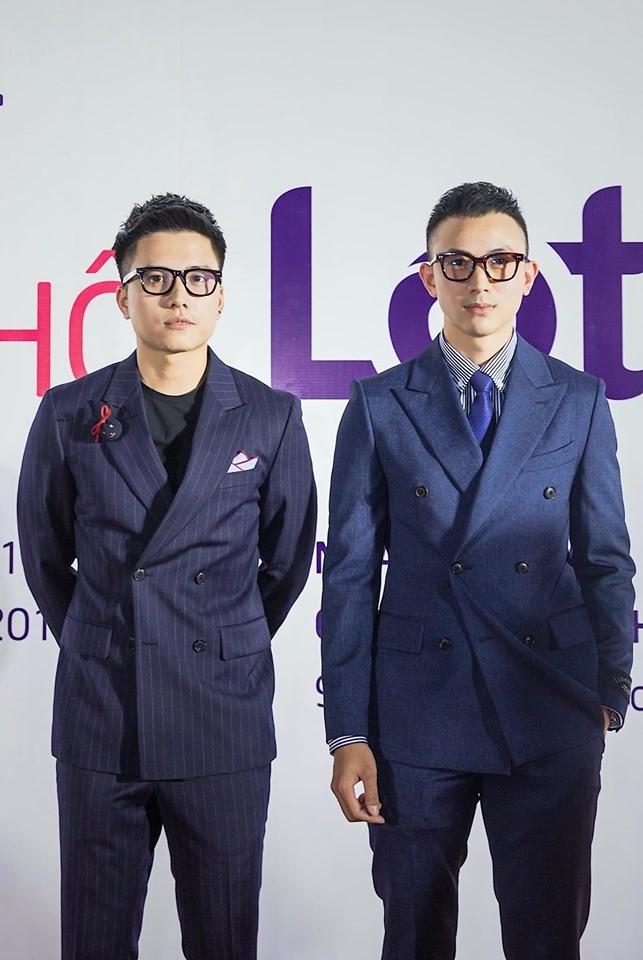 Anh Vu, Manh Quan bat ngo len tieng ve scandal qua khu cua Hoang Thuy Linh