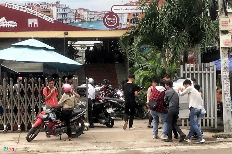 Alibaba chuyen tru so chinh, thu thap thong tin de tra tien khach hang?