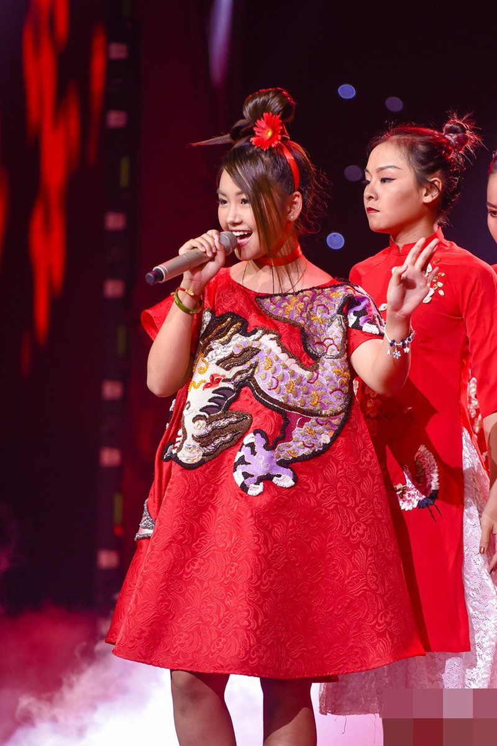 Su co tai hai, MC Nguyen Khang cong bo nham Quan quan Giong hat Viet nhi-Hinh-4