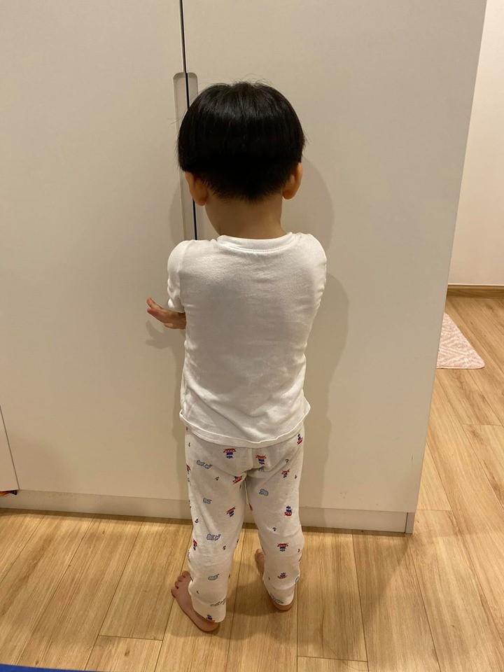 Ngoc Lan dap tra gat khi bi chi trich khong biet cach day con-Hinh-2