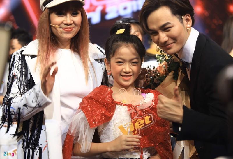 Gia quang cao Giong hat Viet nhi 2019 lao doc xuong tan day-Hinh-2