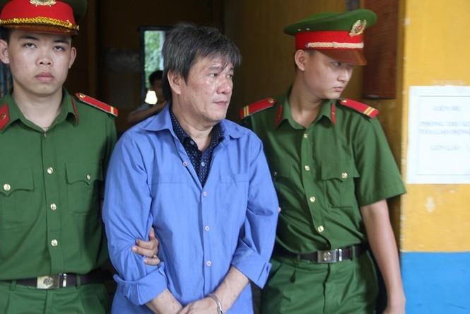 Truy na nguyen Giam doc So giao dich Ngan hang Phuong Nam-Hinh-2