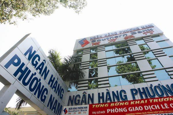 Truy na nguyen Giam doc So giao dich Ngan hang Phuong Nam