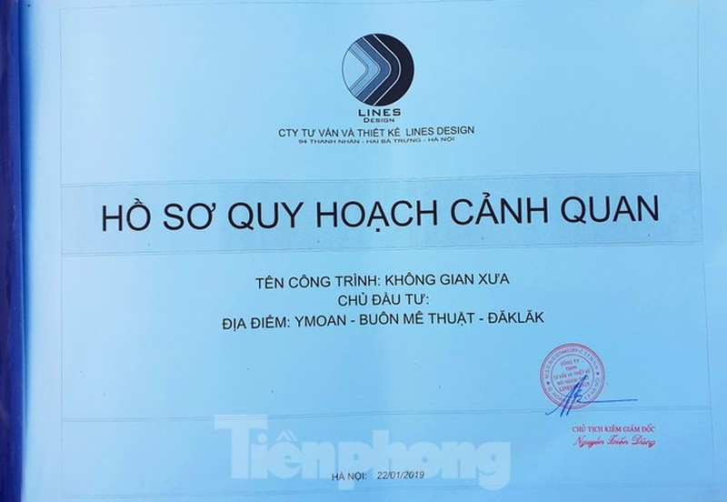 Nha lau 3 tang co ho boi xay tren dat nong nghiep cua nu thuong uy-Hinh-4