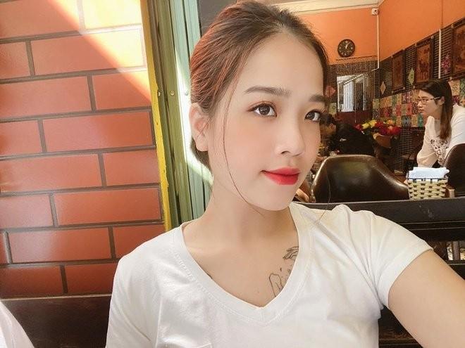 Khoe di chua cau duyen, Huyen My cong khai nhac ten Quang Hai-Hinh-3