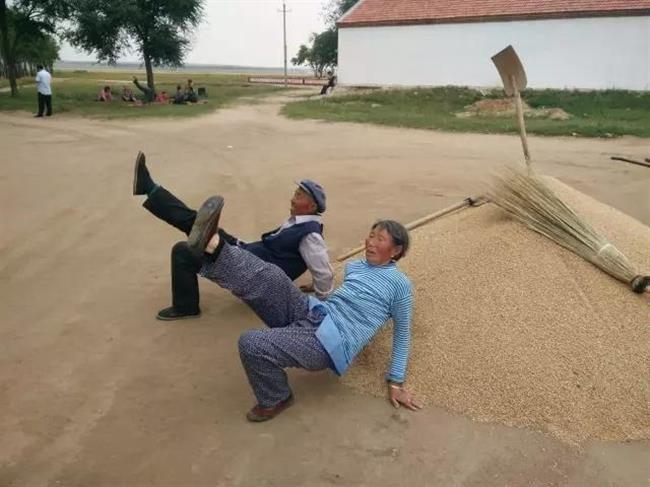 Ky la ngoi lang yoga o Trung Quoc, noi nguoi dan cuc tho-Hinh-10