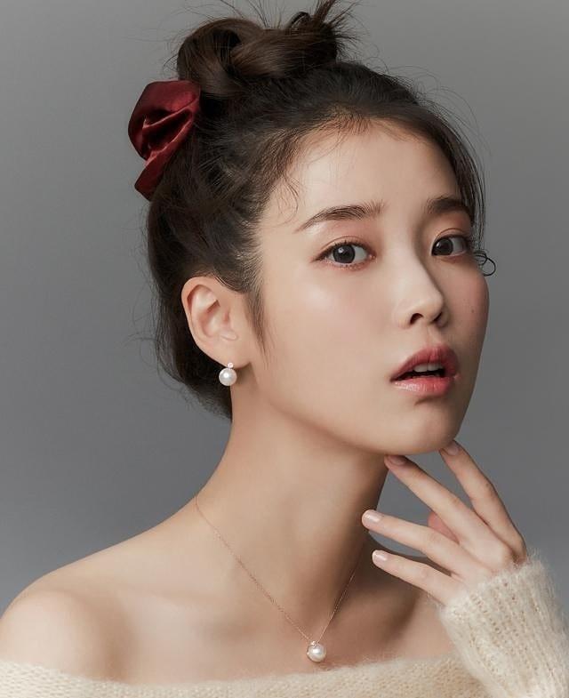 Tranh cãi BXH nữ diễn viên đẹp nhất xứ Hàn: Hai sao nhí một thời đè bẹp đàn chị, loạt mỹ nhân đình đám mất hút - Ảnh 11.