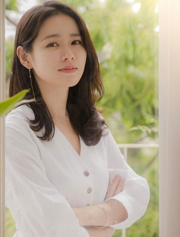 Meo giam can bang cach an uong vui ve nhu chi dep Son Ye-jin