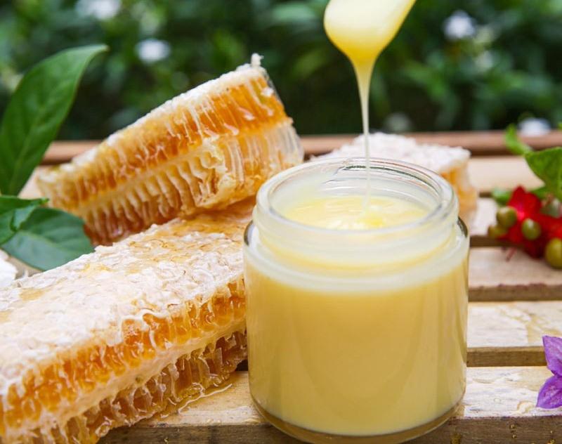 An sua ong chua qua nhieu, nguoi dan ong bi ung thu vu-Hinh-4