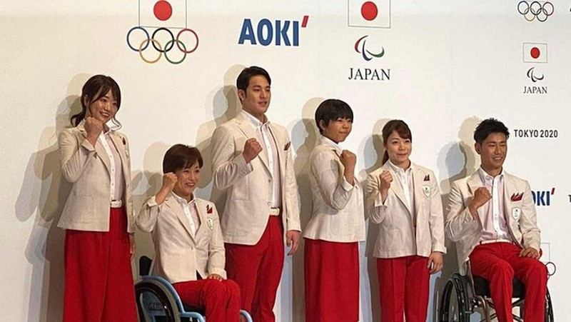 Bat ngo voi loat dong phuc tham du Olympic Tokyo 2020 cua cac nuoc-Hinh-7