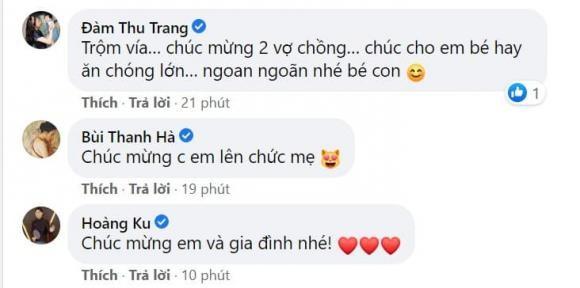 Hot girl Vu Ngoc Cham sinh con dau long-Hinh-5