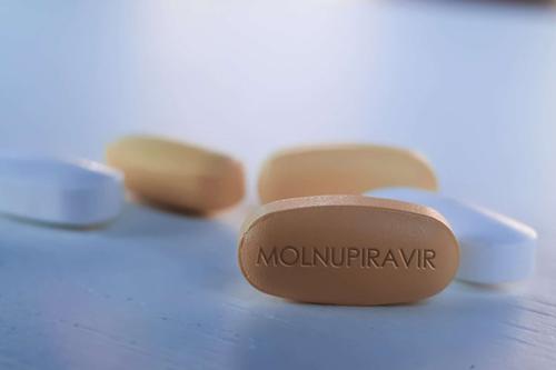 Thuoc Molnupiravir phat F0 o TPHCM