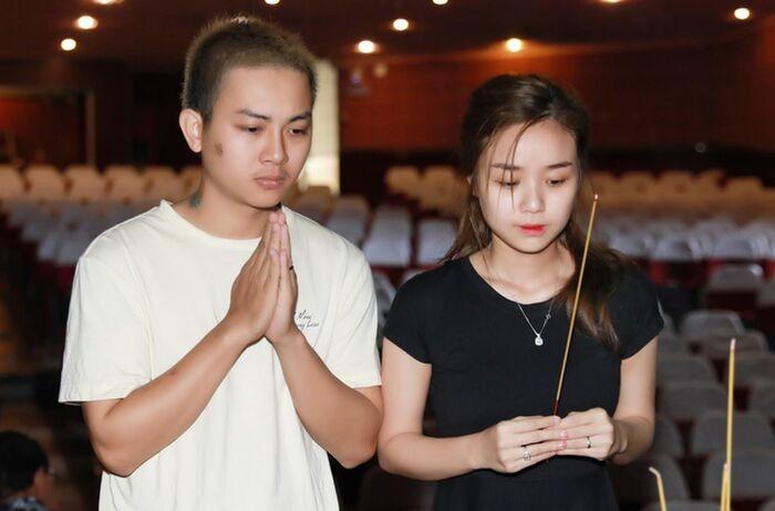 NSUT Hoai Linh co tat ca bao nhieu nguoi con?-Hinh-2