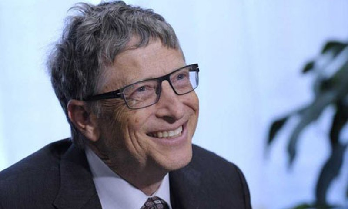 Tai san cua Bill Gates nhung bi mat khung khiep duoc tiet lo