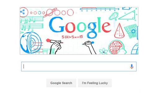 Google doi doodle mung Ngay nha giao Viet Nam