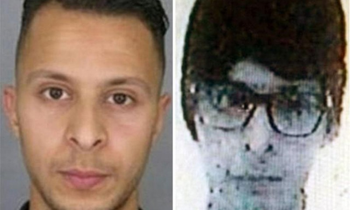 Interpol canh bao dong pham cua Abdeslam thao chay khoi noi an nau