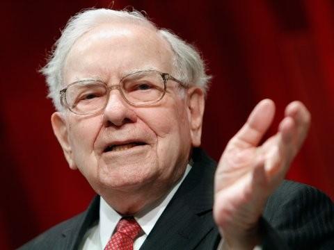 Bi quyet de doi lam nen thanh cong cua ty phu Warren Buffett