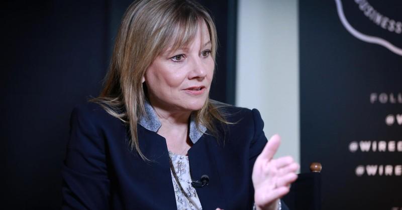 CEO Mary Barra: Nen hoc gi de co viec luong cao?-Hinh-2