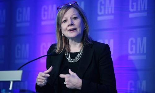 CEO Mary Barra: Nen hoc gi de co viec luong cao?