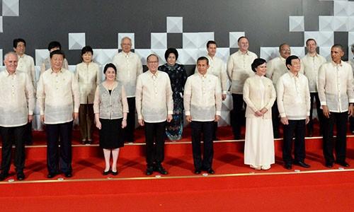 """Anwitsa Basu: APEC, ASEAN gop phan nhin nhan """"trat tu the gioi moi"""""""