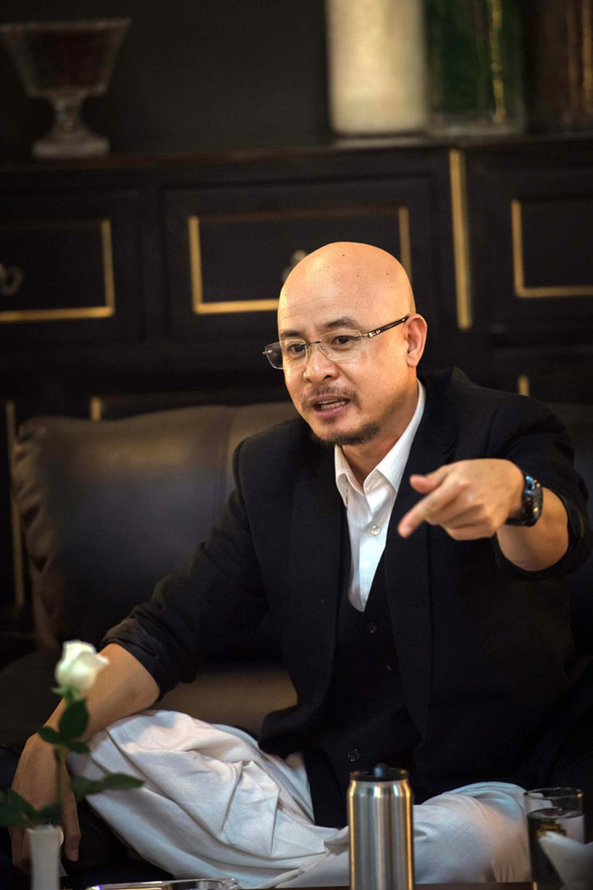 Dang Le Nguyen Vu: