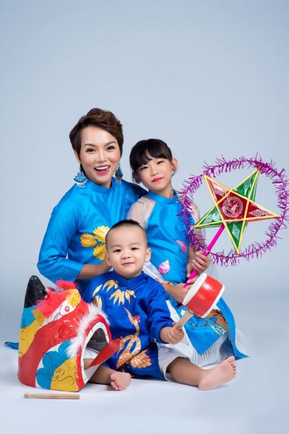 Ca si Thai Thuy Linh rao ban can ho tien ti 152m-Hinh-8