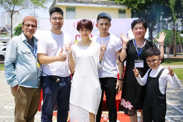 Phim cua An Nguy - Kieu Minh Tuan truoc nguy co lo nang: He luy cua nhung chieu tro