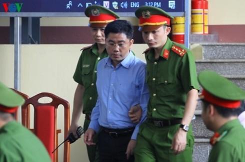 Trum co bac Nguyen Van Duong: Rua nghin ty qua du an BOT the nao?