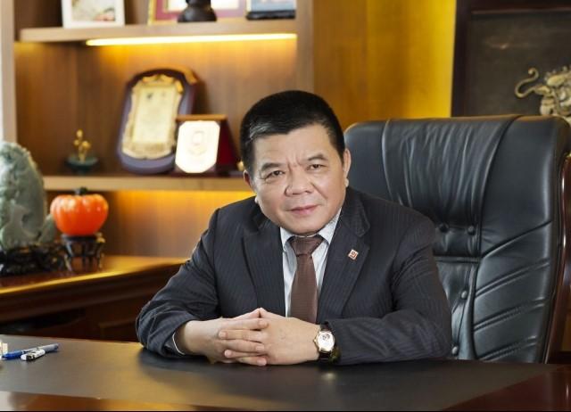 Tai san cua ong Tran Bac Ha o TP Quy Nhon gio the nao?