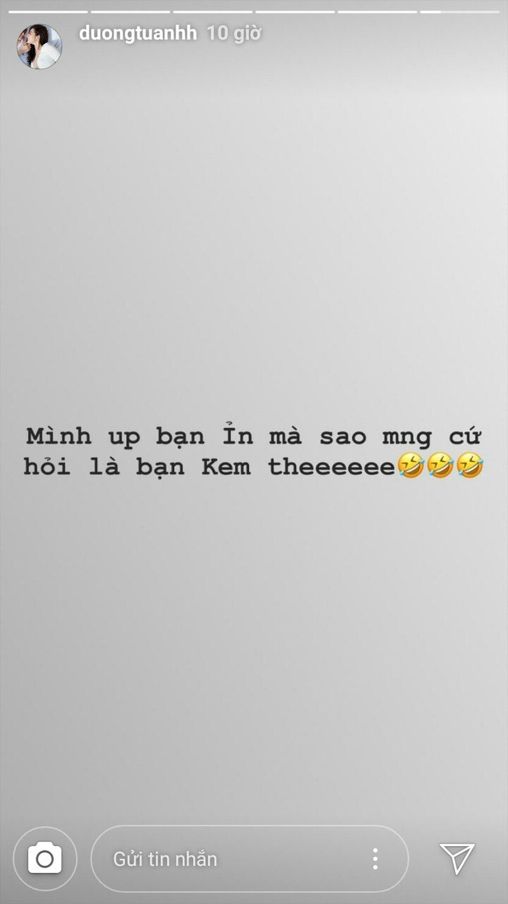 "Dan mang duoc mot phen ""mung hut"" vi A hau Tu Anh khoe con-Hinh-2"