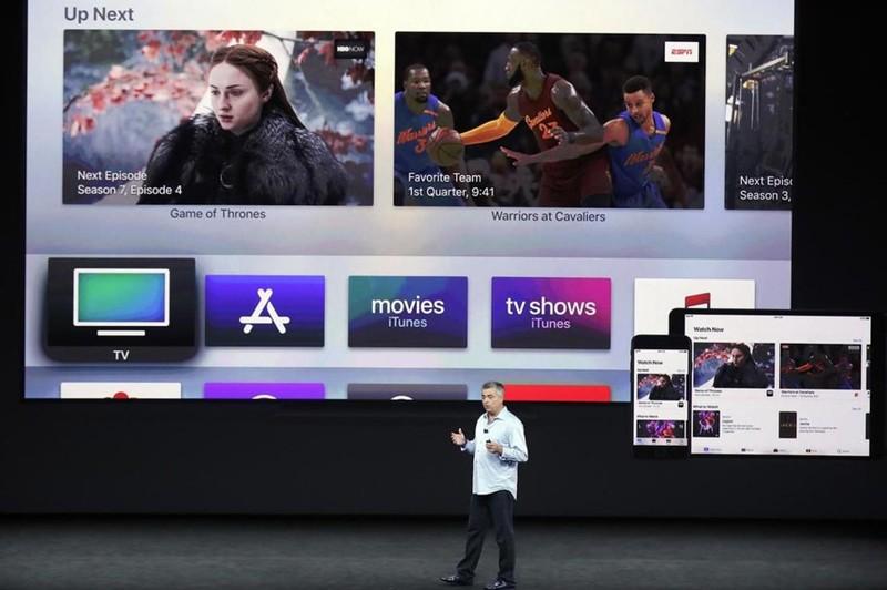 iPhone sap het thoi, Apple se lam phim, ban bao?