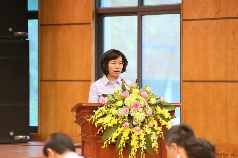 Cu tri mong Tong Bi thu, Chu tich nuoc Nguyen Phu Trong mau binh phuc-Hinh-3