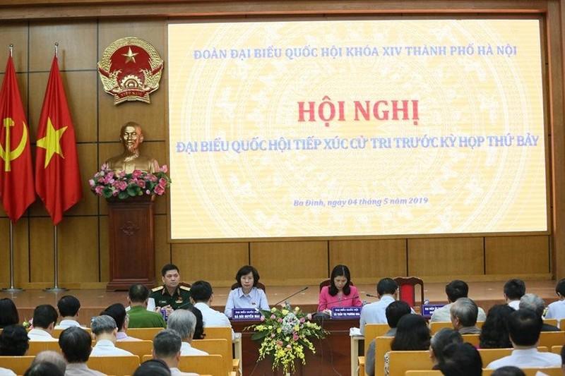 Cu tri mong Tong Bi thu, Chu tich nuoc Nguyen Phu Trong mau binh phuc