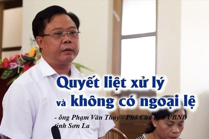 Gian lan thi cu xay ra, chua lanh dao dia phuong nao dung len xin loi-Hinh-3