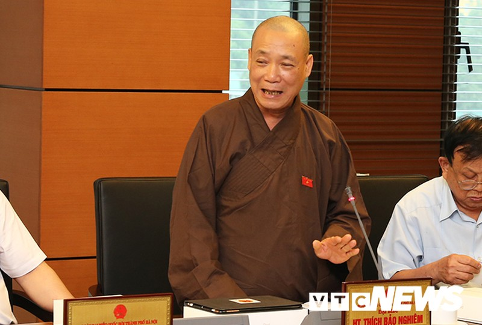 Dai bieu Quoc hoi: Tai sao ca the gioi co nhung Viet Nam chua co ngay dan ong?-Hinh-2