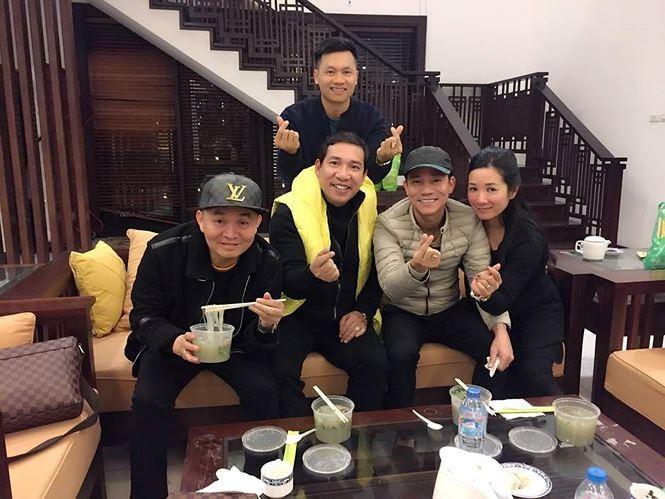 Choang voi khoi bat dong san do so cua nghe si hai Xuan Hinh-Hinh-10