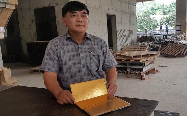 Chiem nguong lau dai noi that dat vang 10 trieu USD cua dai gia Duong bia-Hinh-2