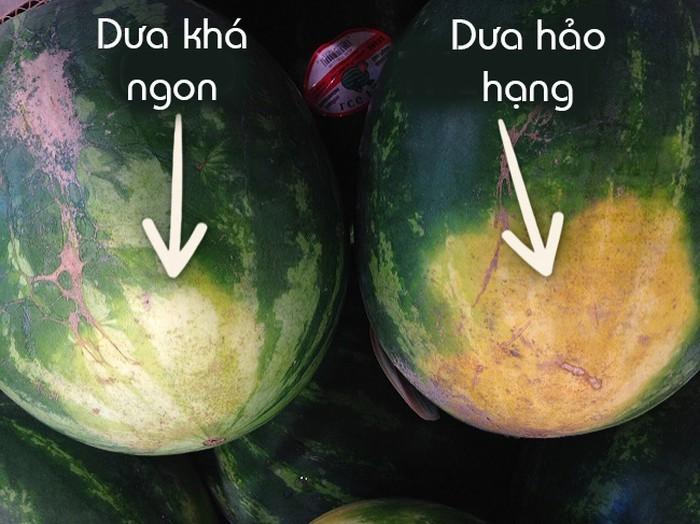 "Diem vang tren qua dua hau ""nhac"" ban: Dau moi la hang chuan"