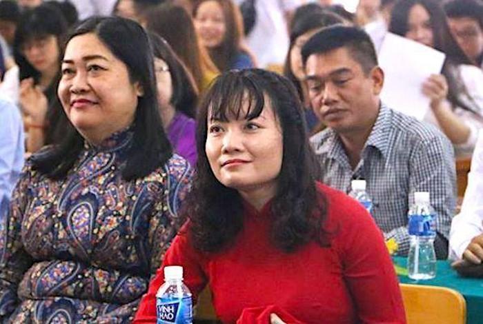 Giang vien cao dang nhan thuong Tet Nguyen dan