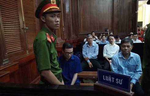 "Cuu Giam doc So TN&MT TP.HCM: ""Toi thay rat oan uc nen khong co den bu gi ca"""