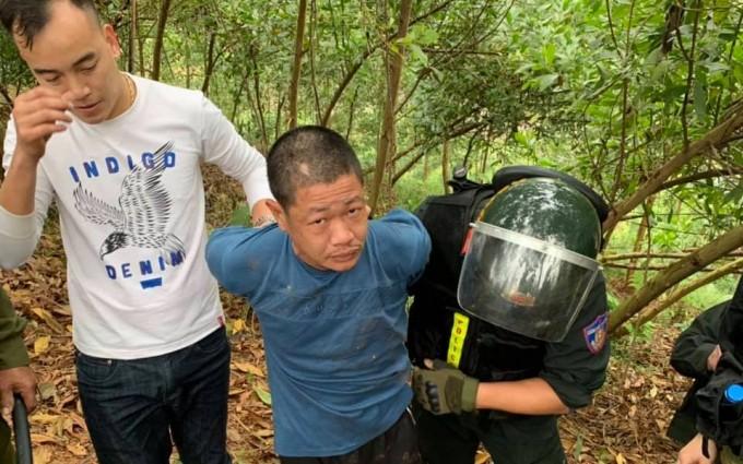 Pho Thu tuong gui loi chia buon va chi dao lam ro vu tham sat o Thai Nguyen-Hinh-2