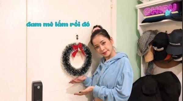 Nha nho xinh cua Chi Pu, danh rieng 1 phong chi de hang hieu-Hinh-3