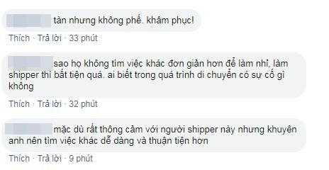 Shipper giao hang bang xe lan bi khach huy don vi ship cham 2 tieng-Hinh-2