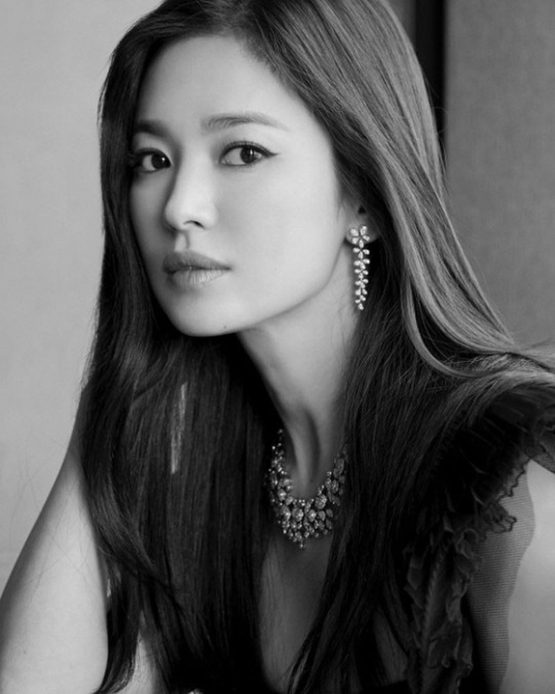Hau ly hon, Song Hye Kyo chia se anh don Tet doc than dau tien-Hinh-5