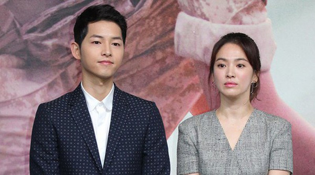 Hau ly hon, Song Hye Kyo chia se anh don Tet doc than dau tien