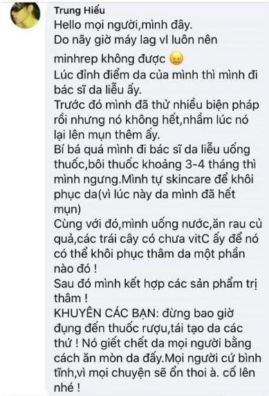 Chang trai 10X