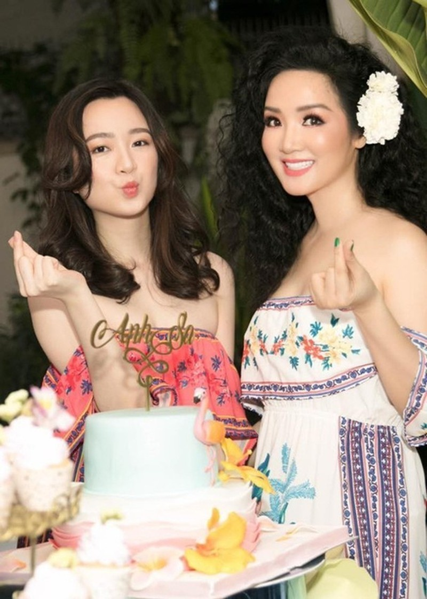 Bat ngo nhan sac xinh dep cua Anh Sa - con gai Hoa hau Giang My-Hinh-2